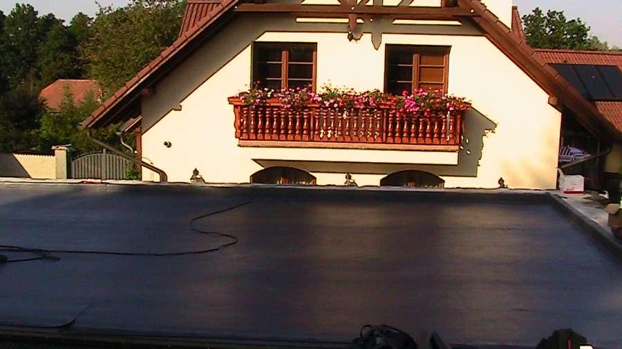 Pochozí terasa folie Multiplan 2,1mm